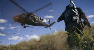 Prøv Ghost Recon: Wildlands neste helg