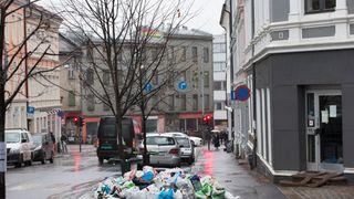 Oslo kommune overtar avfallsinnhentingen fra Veireno