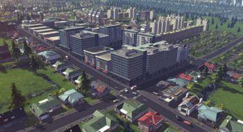 Cities: Skylines kommer til Xbox One til våren