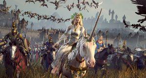 Gratis Total War: Warhammer-oppdatering introduserer ny spillbar fraksjon