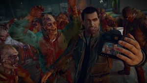 Dead Rising 4 kommer til Steam i mars