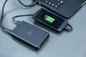 Razer Power Bank.