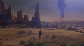 Dette krever Mass Effect: Andromeda av maskinen din