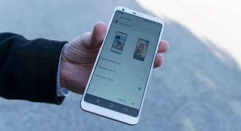 LG G6 – For meg virker det som om LG akkurat vant MWC-kappløpet