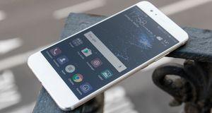 Huawei P10 Huawei P10 er en toppmodell verdig, uten en avskrekkende pris