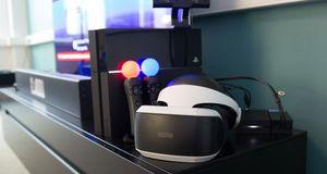 PlayStation VR har solgt over dobbelt så mye som Oculus Rift og HTC Vive