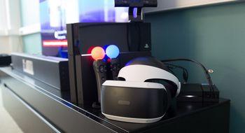 Sony lanserer ny versjon av PlayStation VR-brillene