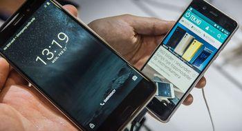 Nokia 5 og Nokia 6 Ren Android, overkommelig pris og en fabelaktig brukeropplevelse