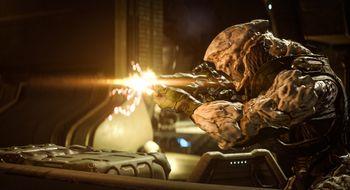 BioWare er ferdige med historieinnhold til Mass Effect: Andromeda