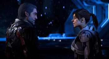 Kvinne ble hetset på grunn av Mass Effect: Andromeda-animasjoner