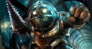 BioShock-skaper Ken Levine har avduket sitt nye studio