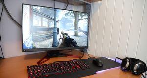 Test: Acer Predator XB271HU