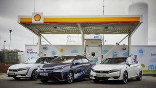 – Vi har mulighet til å bli et viktigere land for hydrogenbil enn for elbil, men det krever en satsing