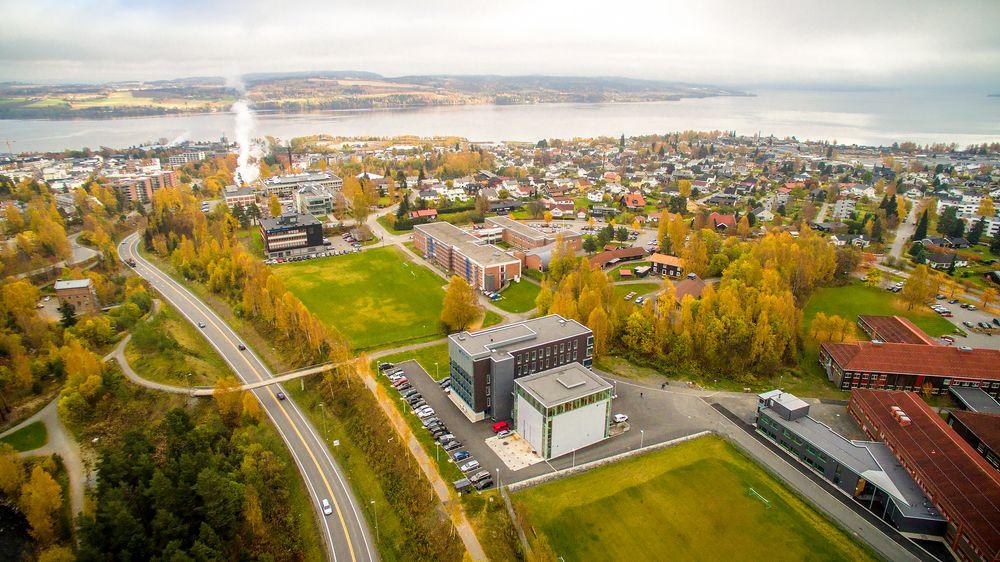 Blant prosjektene som får støtte er et operasjonssenter ved NTNU Gjøvik som skal teste realistiske hendelser knyttet til cyberangrep.