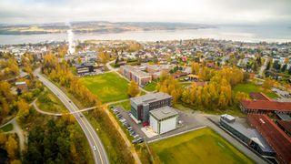 Millioner til universitetsbygg på Gjøvik og i Stavanger