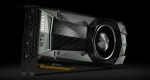 – GTX 1080 Ti er 35 prosent raskere enn GTX 1080