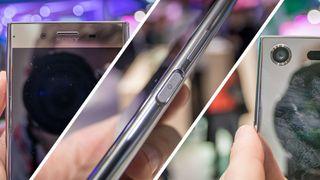 Så lekker er Sony Xperia XZ Premium