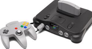 Nintendo 64 fyller 20 år