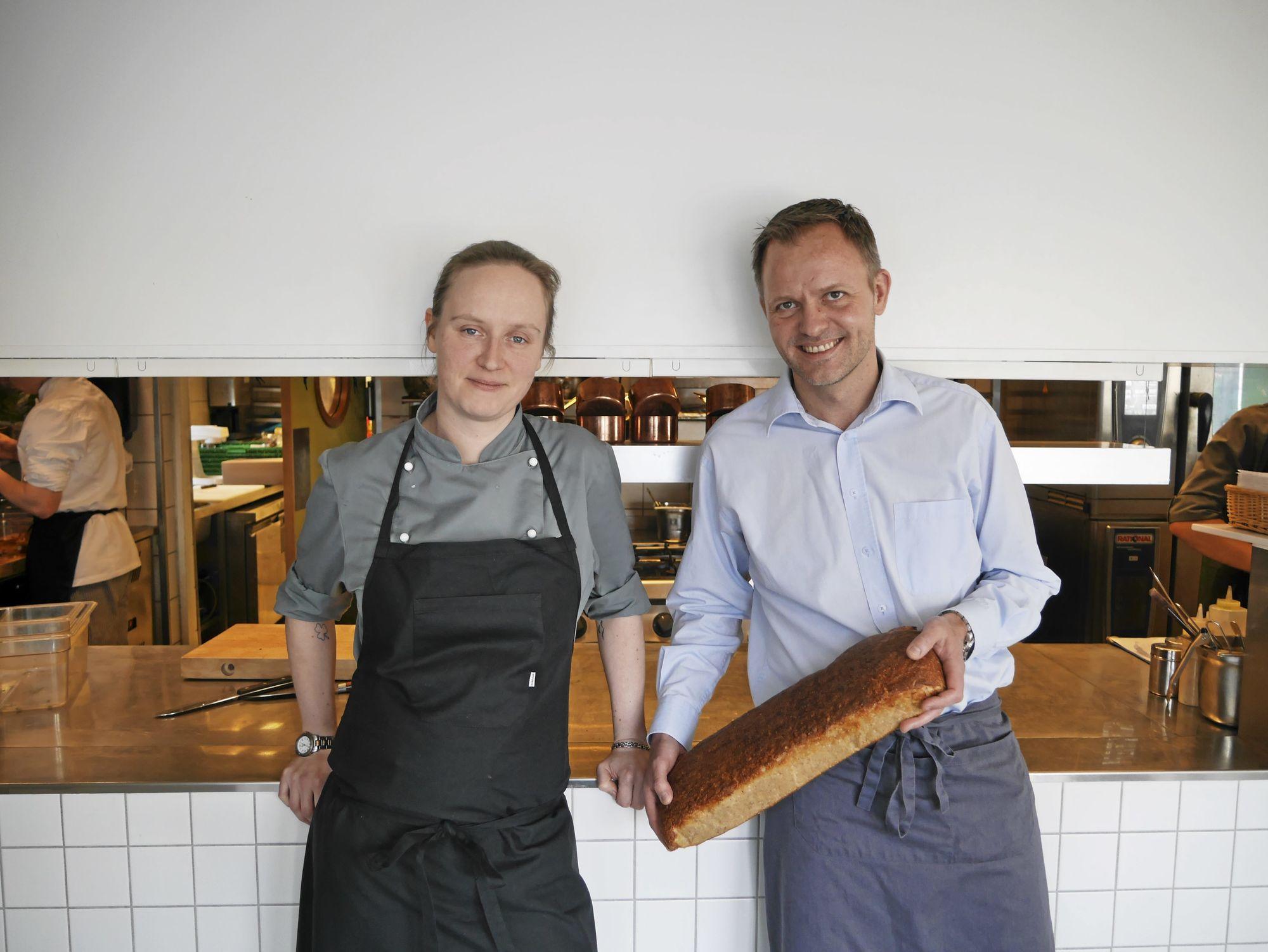 hansken oslo restaurant