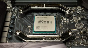 Test: AMD Ryzen 7 1800X