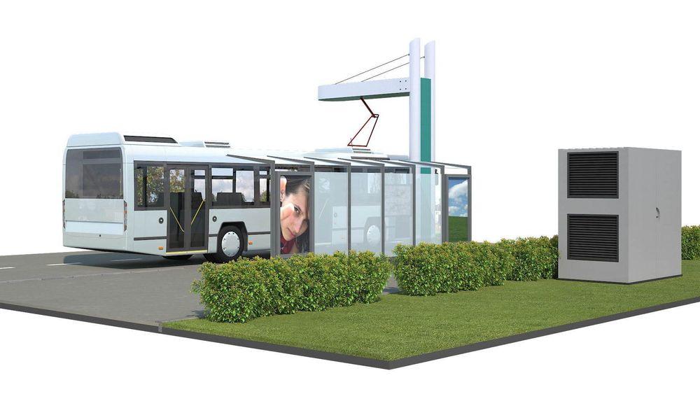 Brakar har som mål å være blant de første som kjører hundre prosent med fornybar energi. I november starter selskapet en elektrisk busslinje med seks busser.