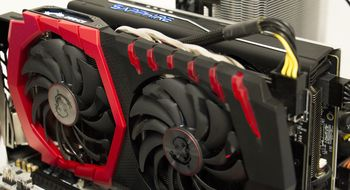 Test: AMD Radeon RX 480 CFX