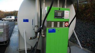 SSB: Regjeringens biodrivstoff-satsing øker klimagassutslipp tilsvarende flere titalls tusen personbiler