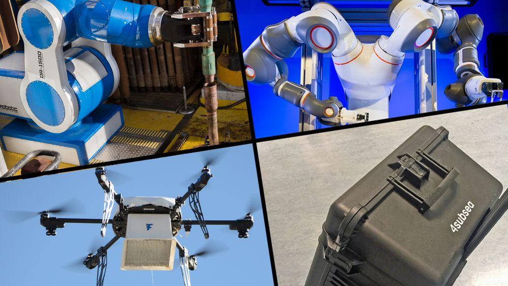Digitalisering gjør det mulig å automatisere vekk mange jobber. Samtidig vokser andre jobber frem.