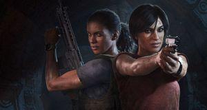 Naughty Dog har ingen planer om å lage flere Uncharted-spill