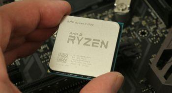 Test: AMD Ryzen 7 1700
