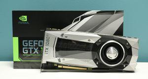 Test: Nvidia GTX 1080 Ti «Founders Edition»