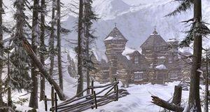 EA gir bort pek-og-klikk-eventyret Syberia II