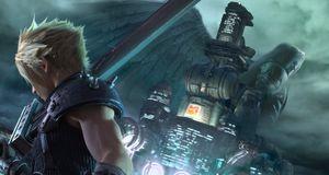 Nå vet vi litt mer om Final Fantasy VII Remake