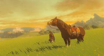 Test: The Legend of Zelda: Breath of the Wild