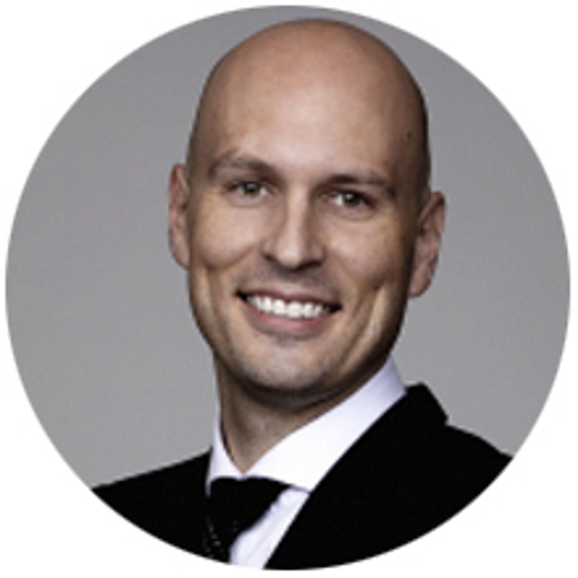 Petter Tessmann-Koch