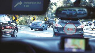 Amerikansk datagigant bruker 130 milliarder på selvkjørende biler