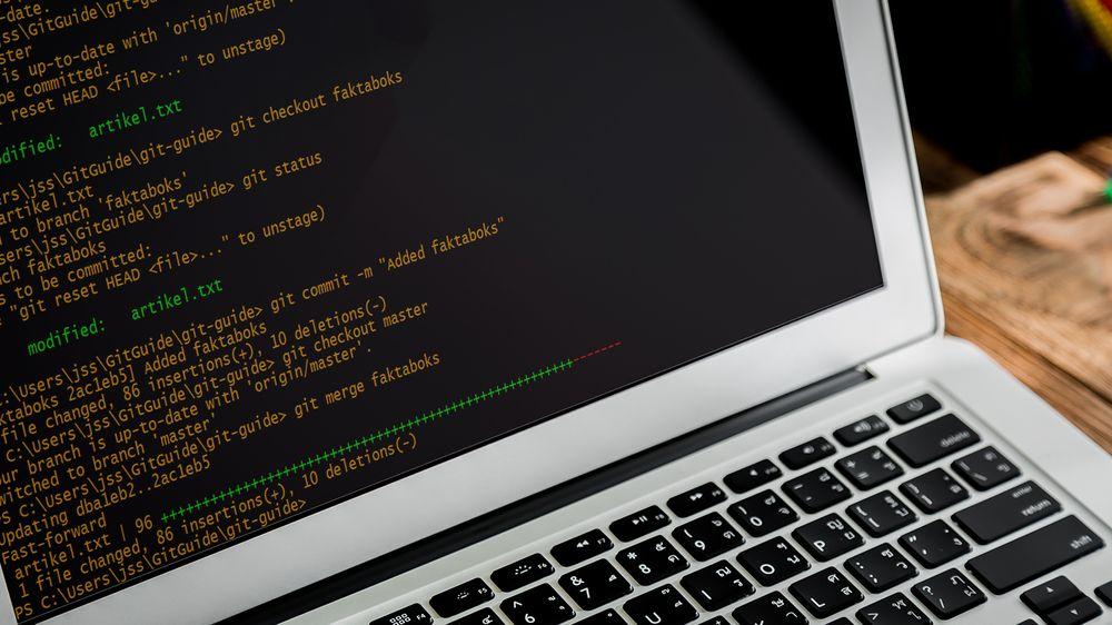 Agile metodikker for programvareutvikling.