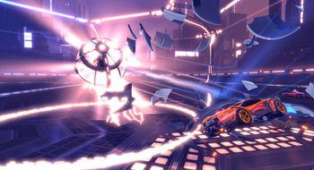 Ny Rocket League-modus snur opp ned på spillet