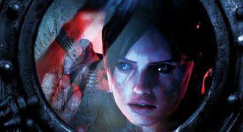 Resident Evil: Revelations gjenoppstår nok en gang