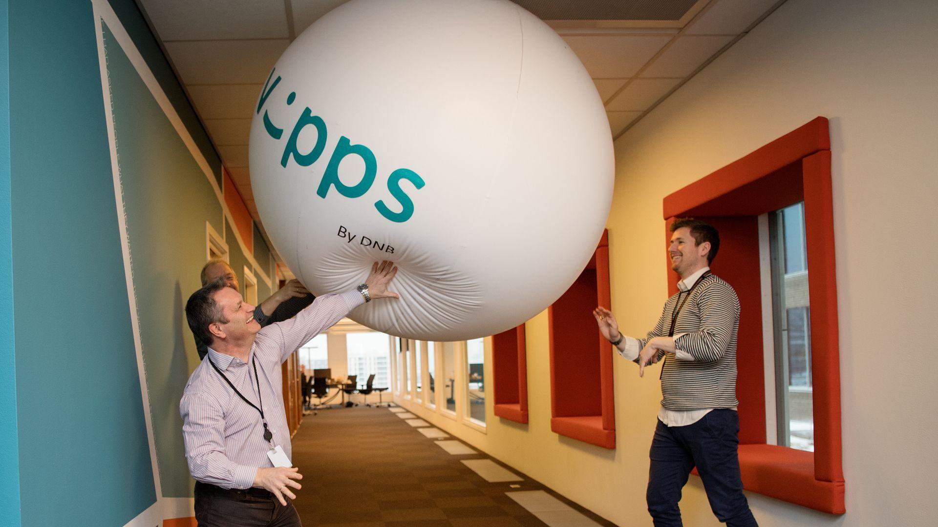 ANNONSE: Dette er IT-yrket som har vært helt kritisk for VIPPS' suksess