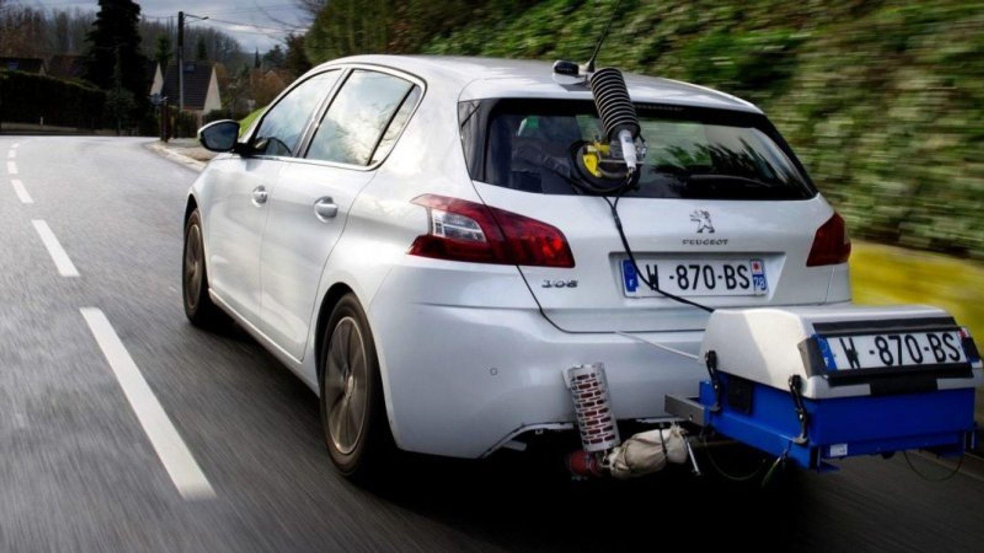 Citroën, DS og Peugeot har nå gjort alle dataene tilgjengelige på nettsidene sine i en rekke europeiske land. Her kan alle nå gå inn og se de realistiske forbrukstallene for sin egen bil. Etter hvert vil dataene bli gjort tilgjengelige i alle europeiske land.