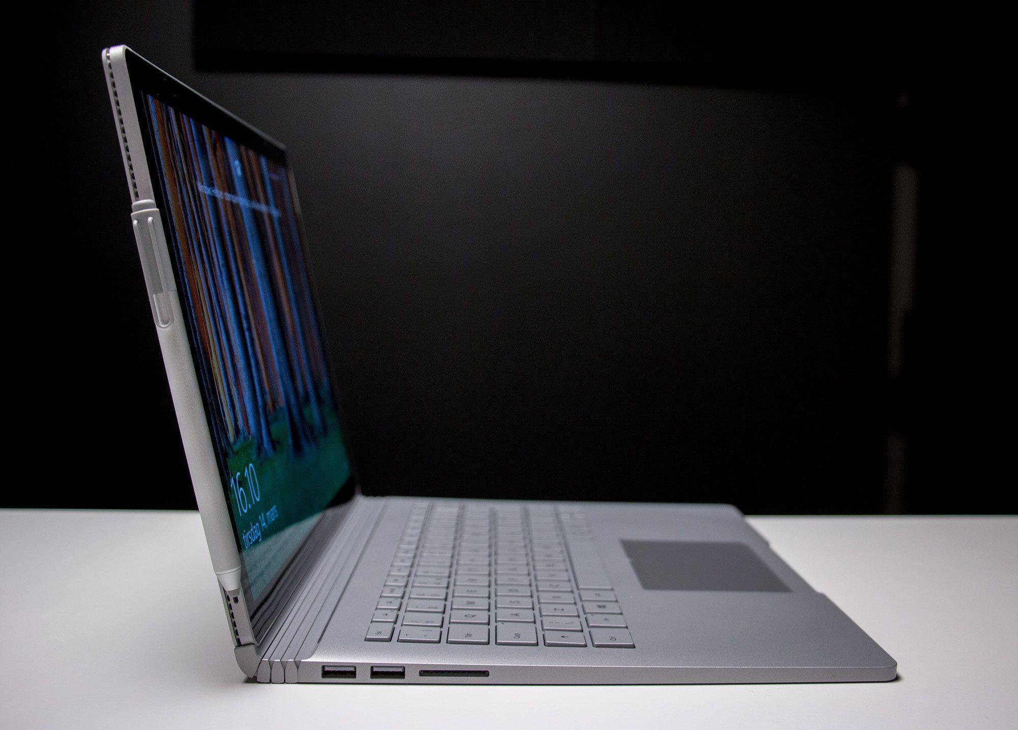 hekte eksternt tastatur til iPad