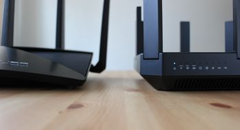 Test: TP-Link Talon AD7200 vs Netgear Nighthawk X10