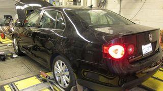 Utslippsskandalen: Tyske etterforskere på razzia hos VW og Audi