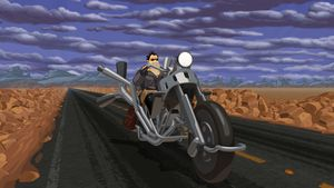 Full Throttle Remastered har fått slippdato