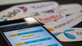 Alle operatørene har oppdatert med EU-roaming inkludert - dette er de beste abonnementene nå