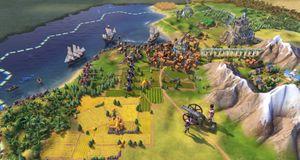 Civilization VI-demo lar spillere legge en liten del av verden for sine føtter