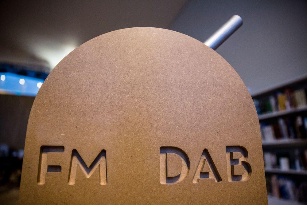 Hele 37 prosent sier at de ikke har skaffet seg dab-radio ennå.