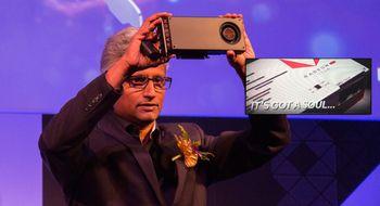 AMDs nye entusiastkort kan bli mangelvare