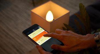 80 prosent av norsk hjemmebelysning kan nå «bli smart»